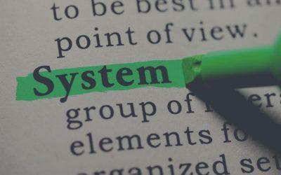 Niet werkende systemen